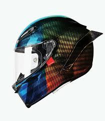 motorcycle helmet designer gear patrol