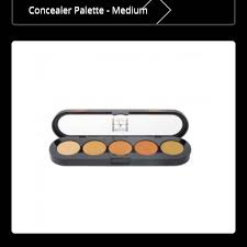 makeup atelier paris cream concealer 遮