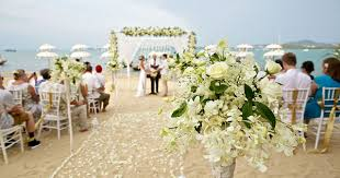 learn why destination weddings are on