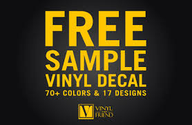 Sample Sticker Vinyl Decals Order Item 70 Colors And 17 Designs A Wall Decor And Vinyl Decal Stickers Graphics Store 2360