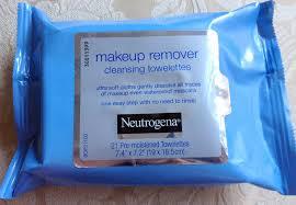 makeup remover wipes sensitive skin