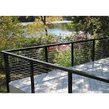 Aluminum Cable Railing Systems Stainless Cable Railing Sweets