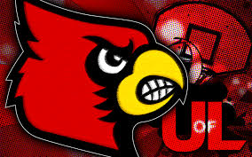 louisville cardinals wallpaper free on