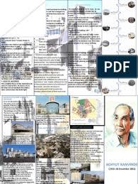 ACHYUT KANVINDE   Architectural Design   Philosophical Science