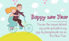 happy new year sms for boyfriend in english hindi wishes for bf