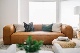 another lovely leather sofa reviewing