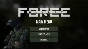 Unblocked Bullet Force