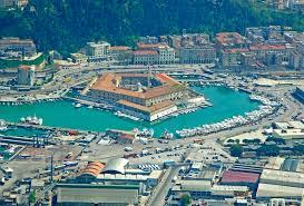Ancona Porto Commerciale Marina in Ancona, Marche, Italy - Marina Reviews -  Phone Number - Marinas.com