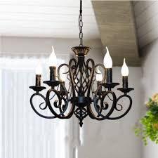 ganeed rustic french country chandelier