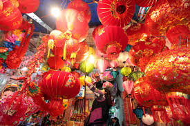 lunar new years celebrations vietnam