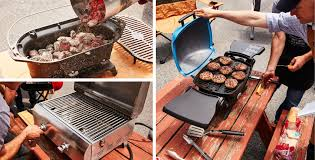 Portable Grills 2020 |  Best gas and charcoal grills