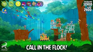 Angry Birds Rio (MOD) 2.6.6 Ściągnij APK Android