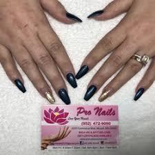 nail salons in orono yelp