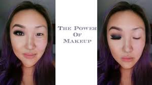 power of makeup korean saubhaya makeup