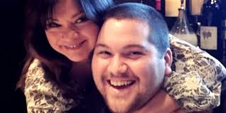 Valerie Bertinelli reunited with her son: 'I wouldn't let him get out of  the hug'