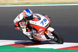 Moto3 Results - 2020 San Marino MotoGP ...