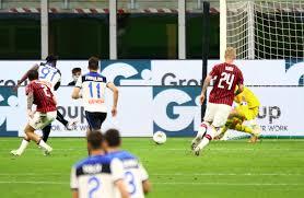 Atalanta, con il Milan non va oltre il pareggio - Valseriana News