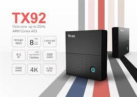 amlogic s tz max android tv box ddr gb gb gb gb