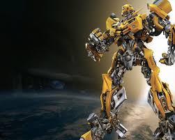 blebee the transformers wallpaper