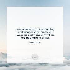 sky and clouds background good morning quotes templates by canva
