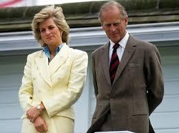 Prince Philip ...