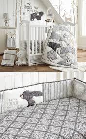 Mykidsupplies Levtex Baby Crib Bumper Cribs