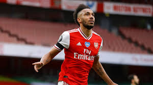 Arsenal's Aubameyang wants three-year ...