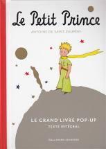 Livre Pop Up Le petit prince