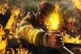 62 firefighter desktop wallpapers on