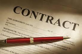 9 Contoh Surat Perjanjian Kesepakatan Kontrak Dan Kerjasama Autentik