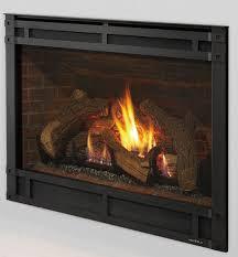 heat glo 8000 series gas fireplace
