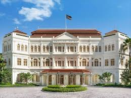 Raffles Hotel Singapore - Room Deals, Photos & Reviews