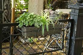 29 Gorgeous Fence Planter Box Ideas Garden Tabs