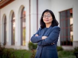 University Names Wendy W. Lin-Cook Vice President For Enrollment ...