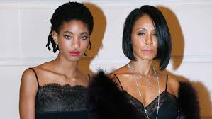 Willow and Jada Pinkett Smith on R. Kelly: 'We All Have Been' Complicit