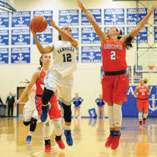 Ivy Turner scores 44 as Admirals beat Lincoln County in OT, force coin toss  for district's top seed - The Advocate-Messenger | The Advocate-Messenger