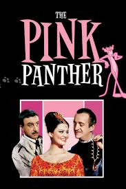 Watch The Pink Panther (1963)
