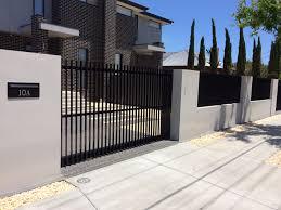 Aluminium Gates Adelaide