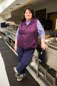 The Lady of Lunch: La Conner's Georgia Johnson - Grow Northwest
