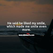 my smile quotes lancewatch net