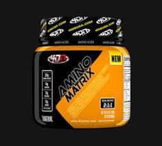 nutrition amino matrix pion fruit 9 5 oz