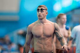 Adam Peaty Speaks Candidly About Drinking, Depression & Moving On