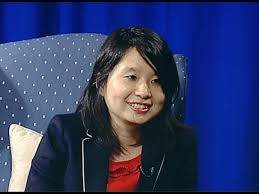 Yanna Guo, author of Fall and Rise My Journey to Happiness - YouTube