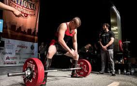 Rosetown's Adam Deibert Breaks Records at Saskatchewan Powerlifting  Provincials - Westcentralonline.com