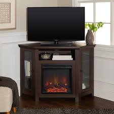 fireplace tv stand tv stands