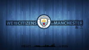 manchester city background pc