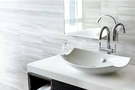 remove scratches from a porcelain sink