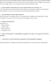 Handleiding Hygiene 0 4 Jaar Pdf Gratis Download