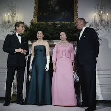 The Crown: What Really Happened When Princess Margaret Met ...