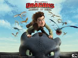 wallpapers dreamworks dragons riders